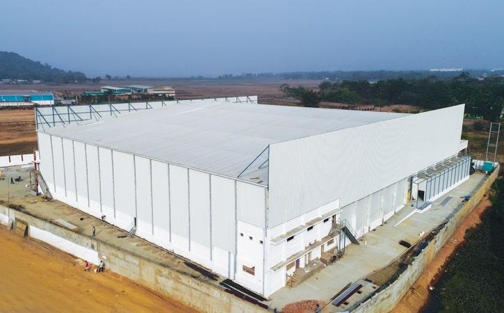 Duraroof Aluminium Zinc Sheets Manufacturers In India