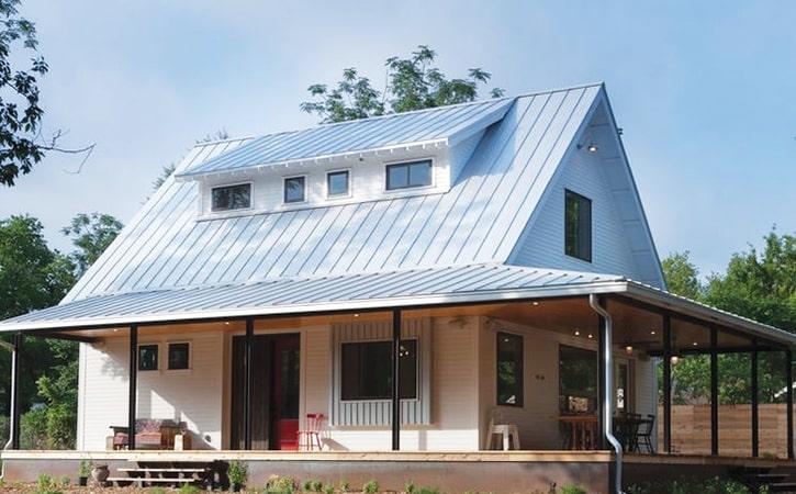 Portfolio Dura Roof