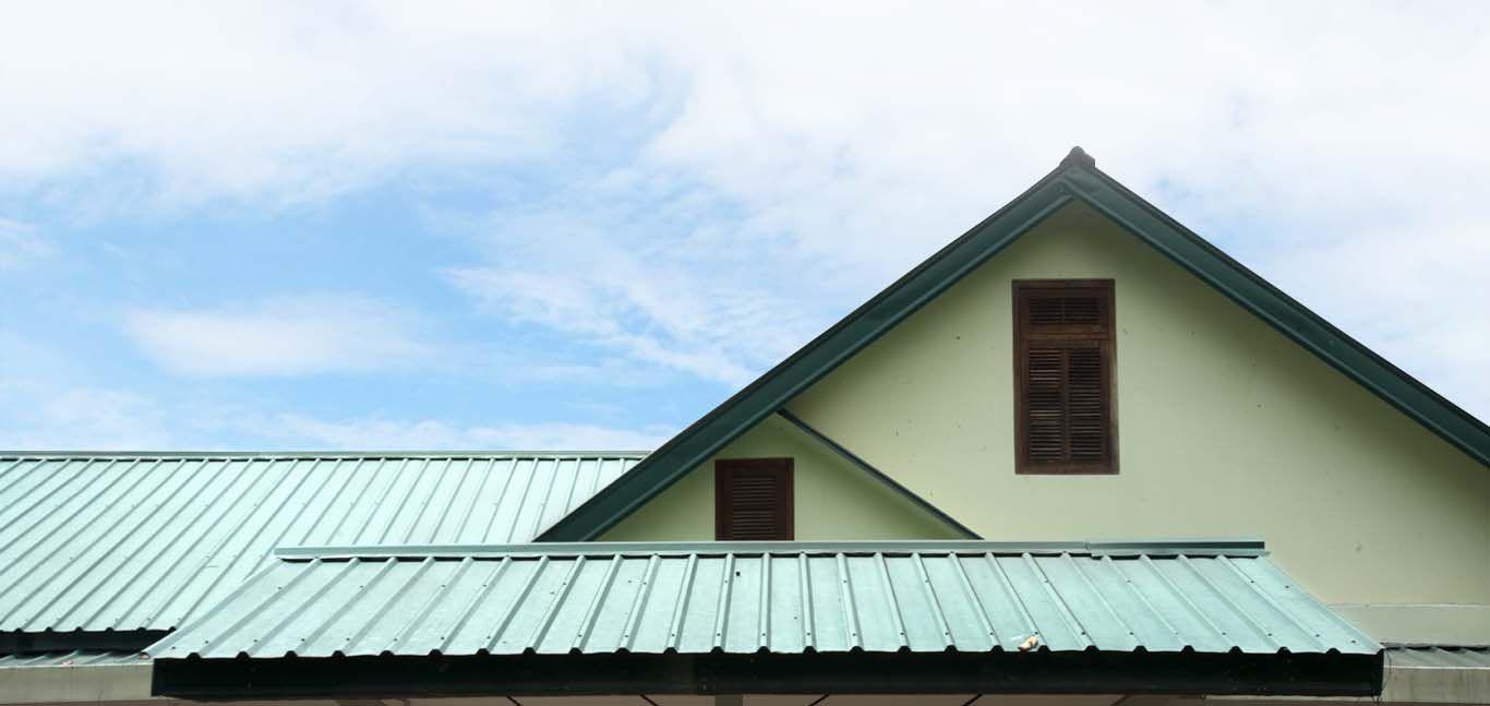 Gallery Dura Roof